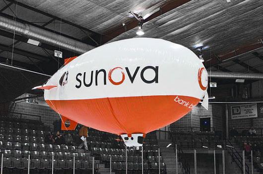 sunova_credit_union_blimp