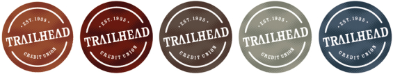 trailhead_credit_union_logos
