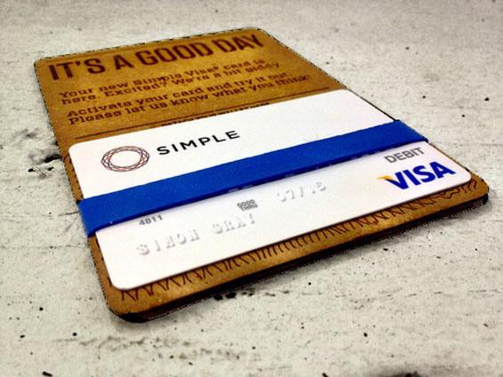 Happy Anniversary Simple Bank