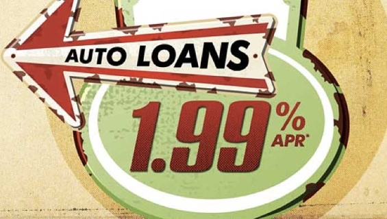 Best Credit Union Auto Loan Rates >> Best of Credit Union Marketing Reflected in 2013 Golden Mirror Awards