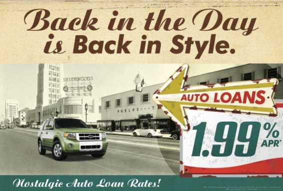 first_entertainment_credit_union_auto_loan_postcard_2