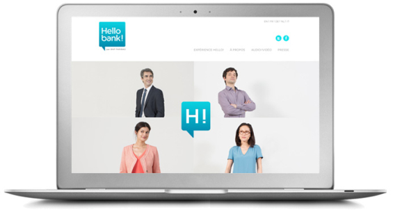 hello_bank_website