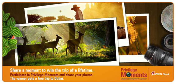 icic_bank_india_photo_contest_facebook_promotion