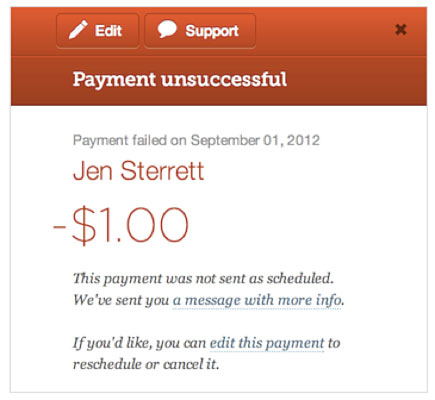 payment_unsuccessful
