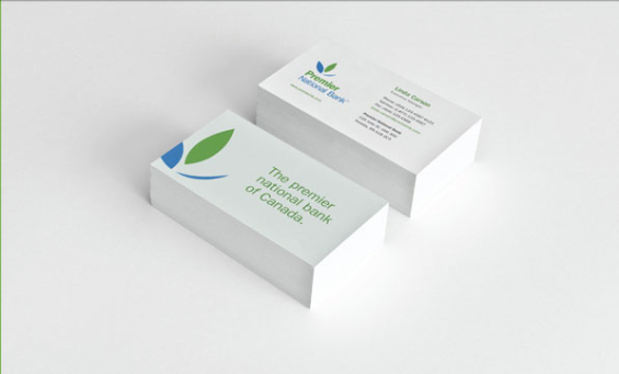 9 beautiful integrated brand identities from retail banks premiernationalbankbusinesscards premiernationalbankletterhead premiernationalbankcreditcard premiernationalbankmobilebanking colourmoves