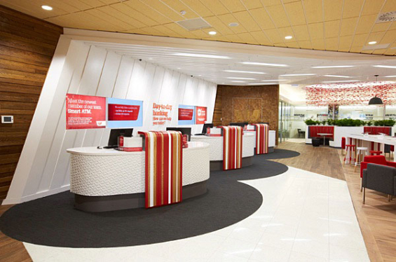 online banking bank of america support