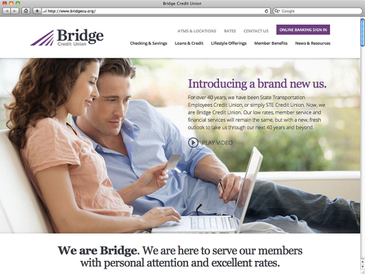 bridge_credit_union_website