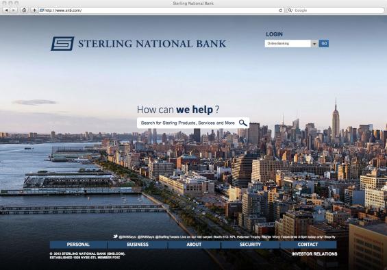 14_sterling_national_bank_website