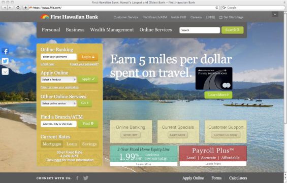 6_first_hawaiian_bank_website