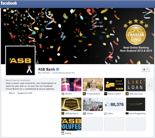 asb_bank_facebook_page