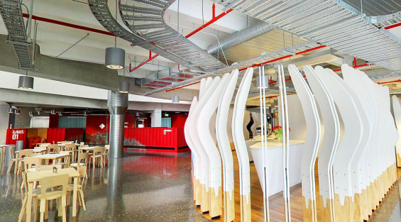 asb_bank_headquarters_tour_lunchroom