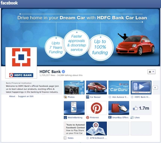 HDFC: 'One Bank' Focused on Customer Needs