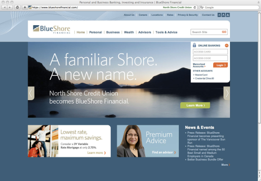 blueshore_financial_website