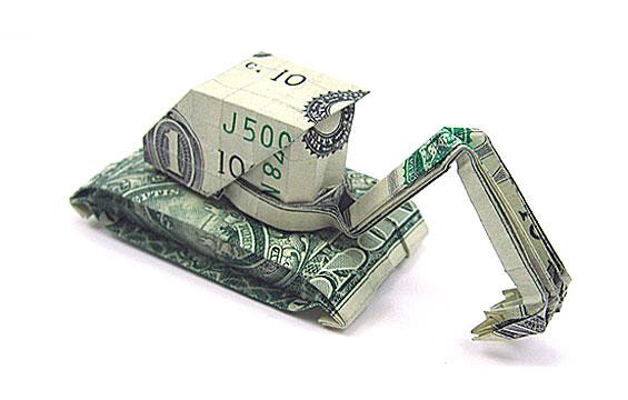 origami_money_back_hoe