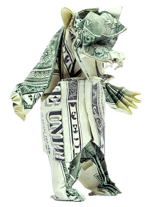origami_money_bear