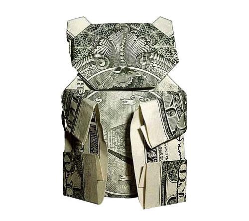 origami_money_panda