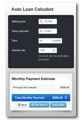 auto_loan_calcubot