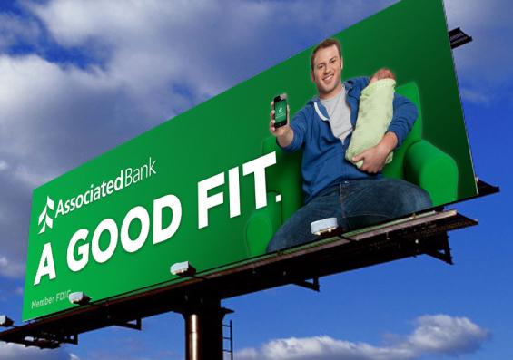associated_bank_green_chair_billboard