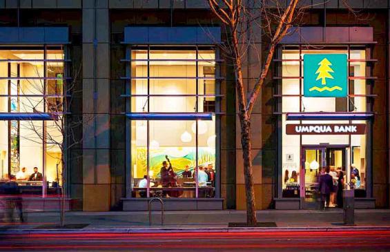 4 Ways To Make Your Brand As Cool As Umpqua Bank