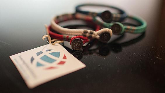 global_credit_union_member_kit_bracelets