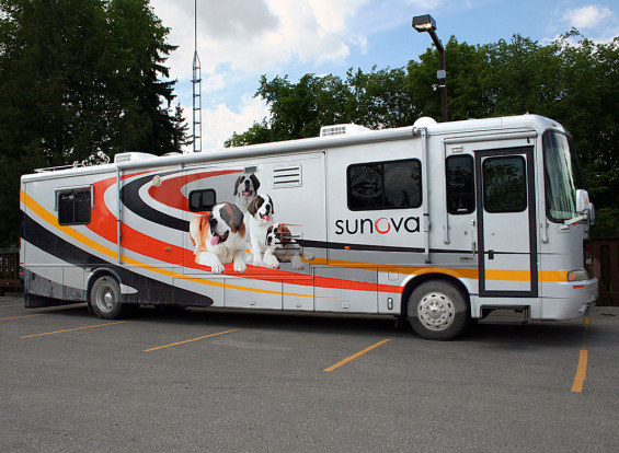 sunova_credit_union_bus