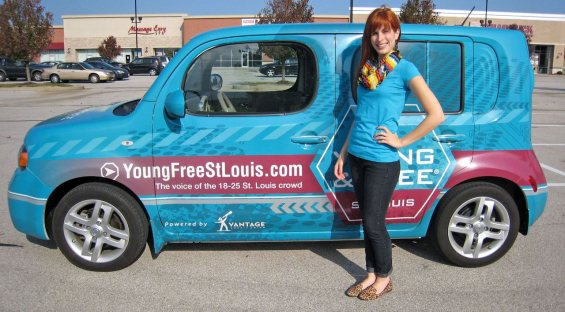 young_free_vehicle_vantage_credit_union