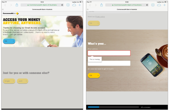 commbank_tablet_application