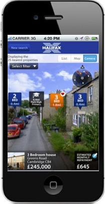 halifax_mobile_home_finder