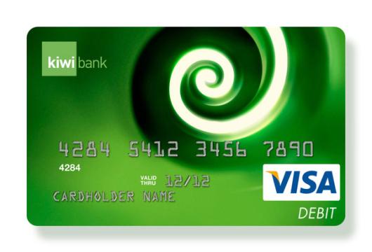 Breakthrough Brand Spotlight The Kiwibank Brand Identity