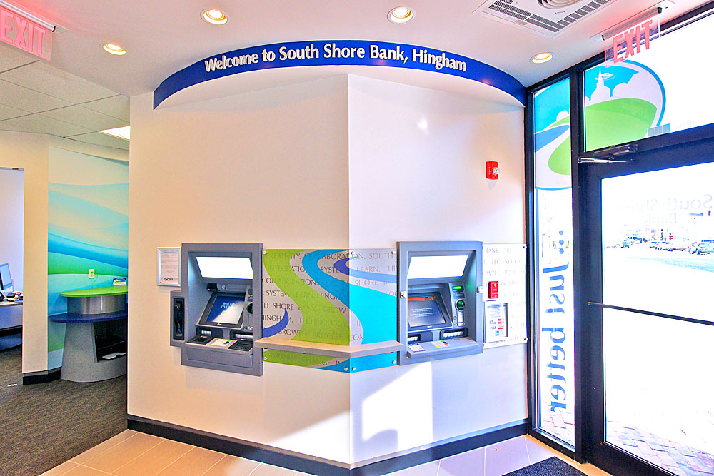 Bank\'s New Branch Design Is \'Just Better\'