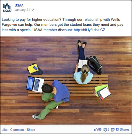 usaa_facebook_higher_education