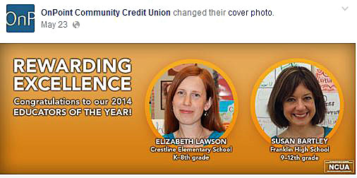 onpoint_credit_union_facebook_post