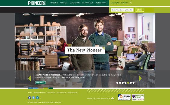 pioneer_bank_website
