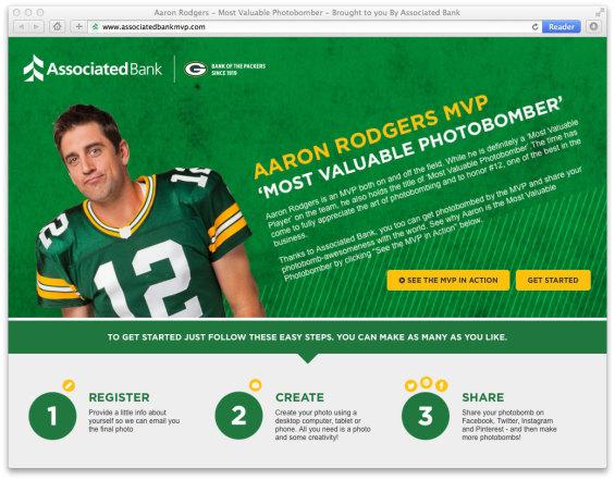 Associated bank online 401k