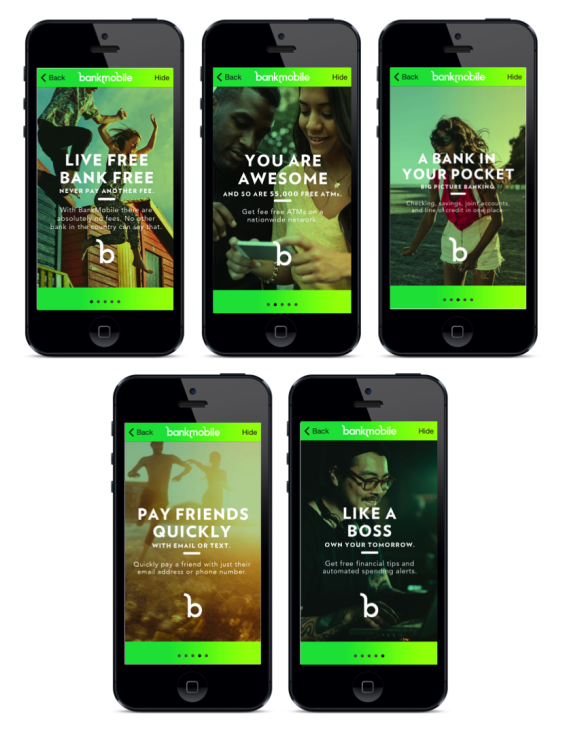 BankMobile Mobile App1