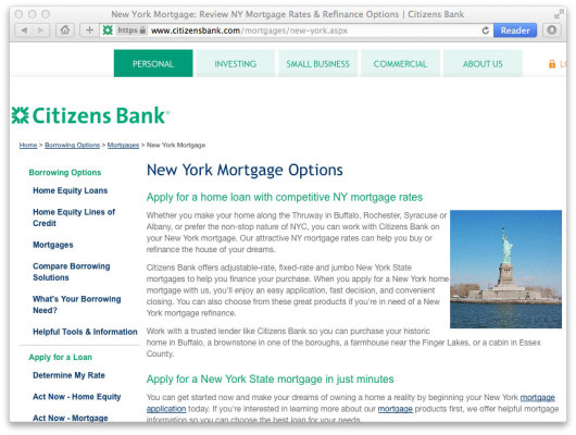 citizens_bank_new_york_mortgage