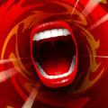Screaming Singing Mouth