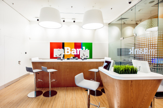 mbank  u0026 39 branch of the future u0026 39  design strategy