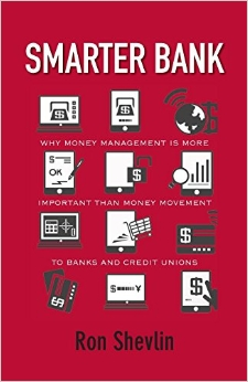 Smarter Bank Cover