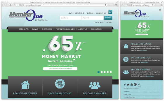member_one_fcu_website
