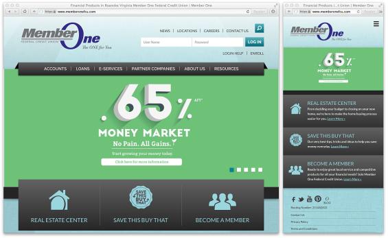 member_one_fcu_website