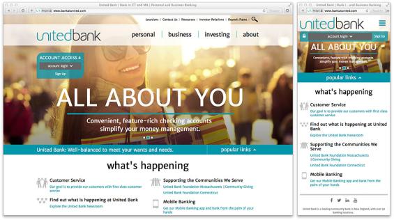 united_bank_website