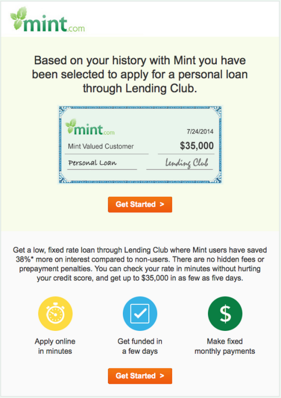 5 Ways Mint com Is Stealing Your Customers
