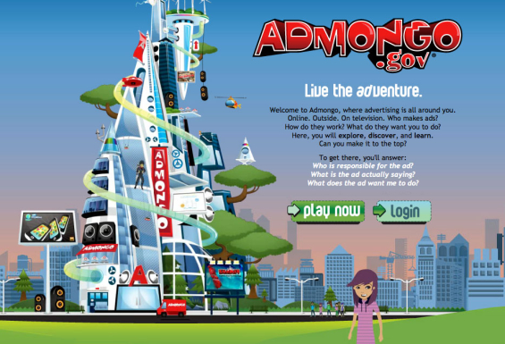 admongo