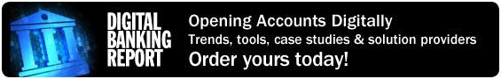 Digital Banking Report | Digital Account Opening