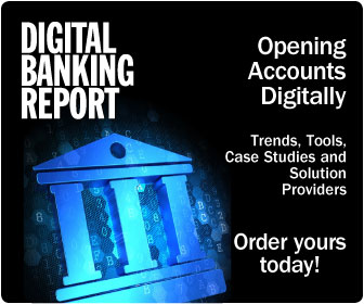Digital Banking Report | Digital Account Opening