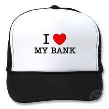 Image result for I love my bank