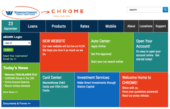 Chrome Before