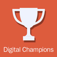 Why Every Financial Institution Needs a Digital Champion Now