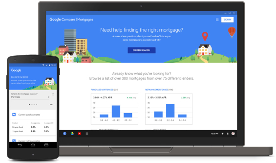 google_compare_mortgages